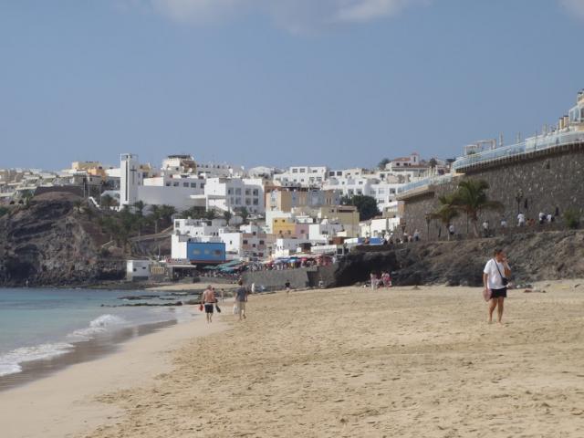 Locality - Morro Jable, Tajinaste , Morro Jable, Fuerteventura
